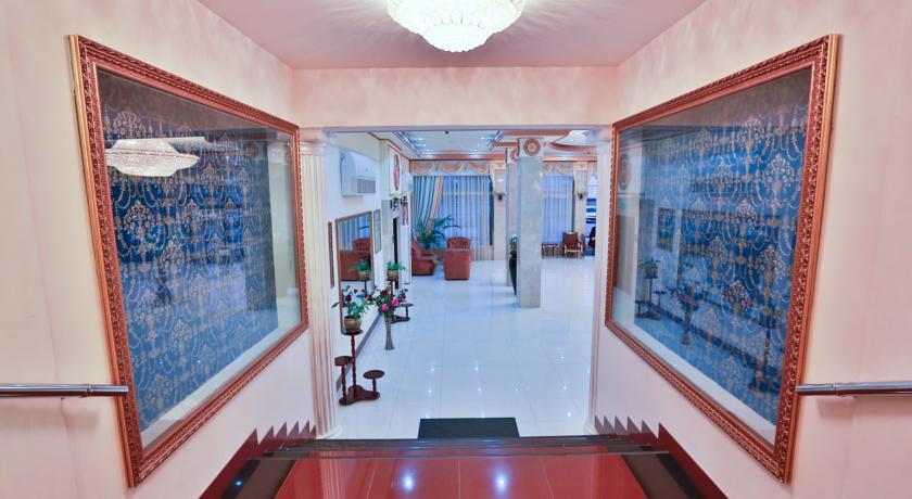 Pogostite.ru - Абу Даги | г. Махачкала | хамам | бассейн | джакузи | бассейн #7