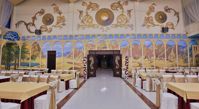 Pogostite.ru - Абу Даги | г. Махачкала | хамам | бассейн | джакузи | бассейн #13