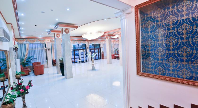 Pogostite.ru - Абу Даги | г. Махачкала | хамам | бассейн | джакузи | бассейн #12