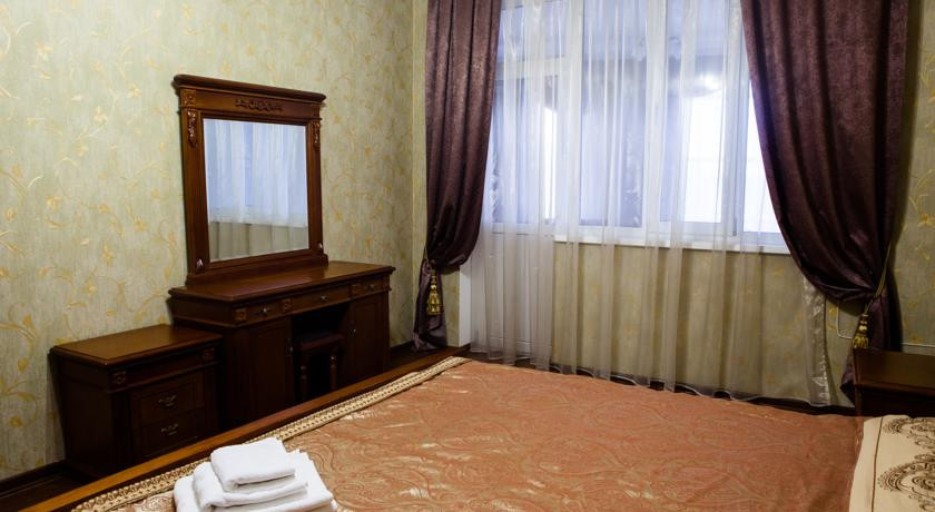 Pogostite.ru - Метрополь | г. Махачкала | возле моря | бассейн | сауна | парковка #28