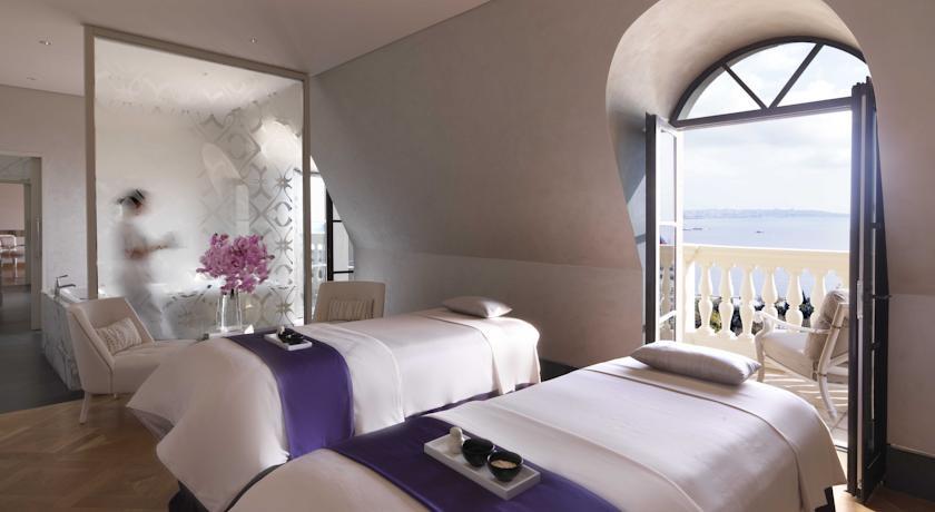 Pogostite.ru - Four Seasons Hotel Baku - Фо Сизонс Хотел Баку | исторический центр | бассейн #10