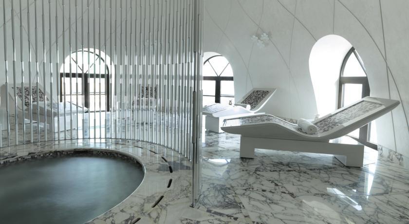 Pogostite.ru - Four Seasons Hotel Baku - Фо Сизонс Хотел Баку | исторический центр | бассейн #15