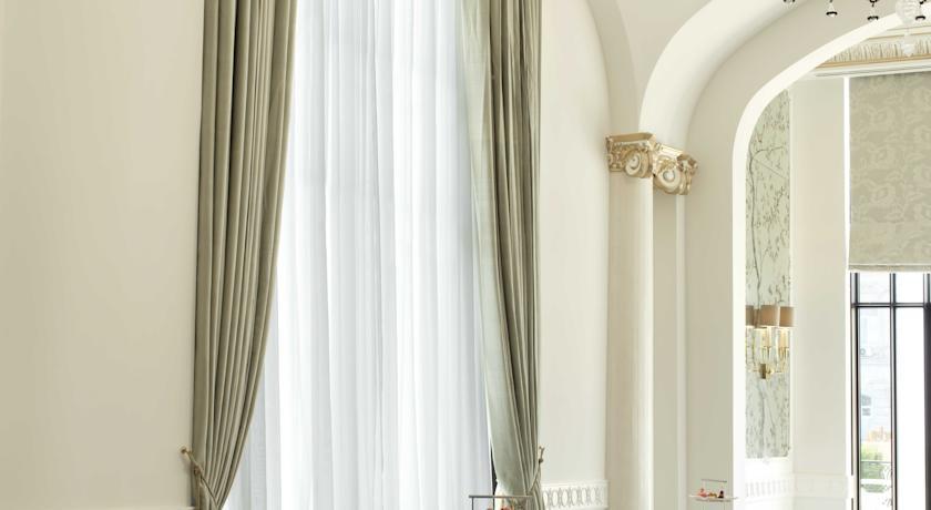 Pogostite.ru - Four Seasons Hotel Baku - Фо Сизонс Хотел Баку | исторический центр | бассейн #4