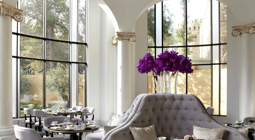 Pogostite.ru - Four Seasons Hotel Baku - Фо Сизонс Хотел Баку | исторический центр | бассейн #3