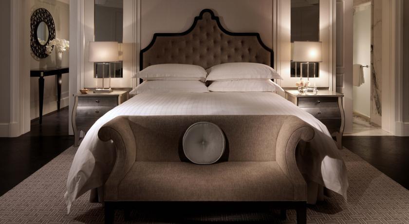 Pogostite.ru - Four Seasons Hotel Baku - Фо Сизонс Хотел Баку | исторический центр | бассейн #5