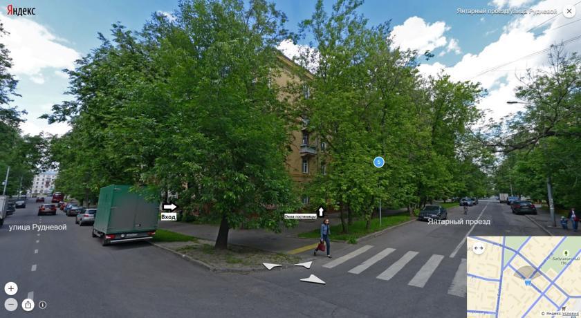 Pogostite.ru - Аркада | м. Бабушкинская | парковка | теннисный корт #2