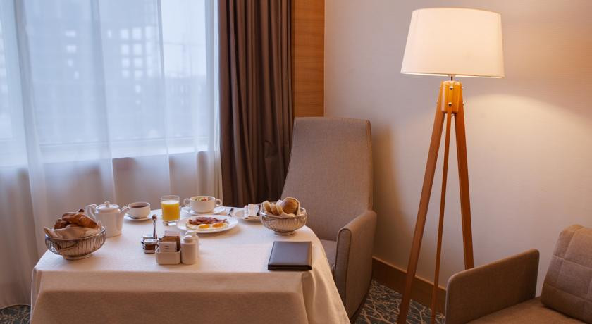 Pogostite.ru - Holiday Inn Baku - Холидей Инн Баку | г. Баку | бассейн | CПА #27
