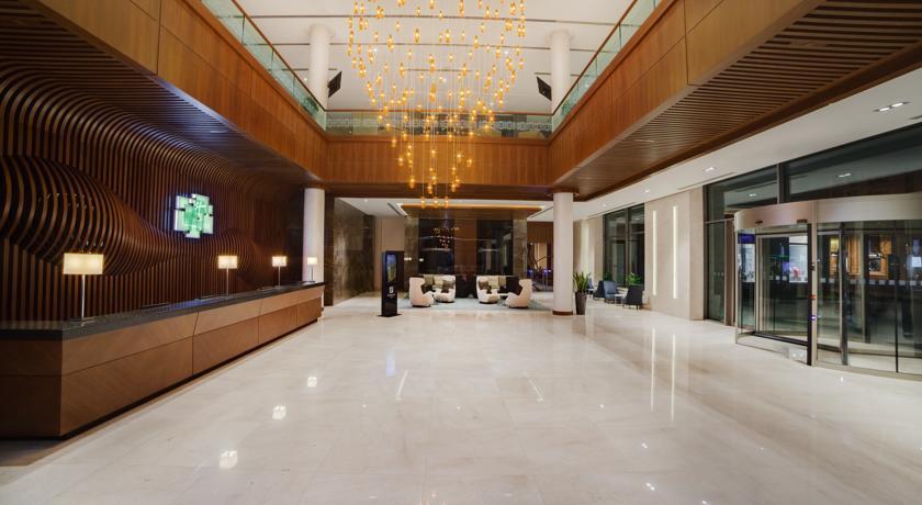 Pogostite.ru - Holiday Inn Baku - Холидей Инн Баку | г. Баку | бассейн | CПА #4