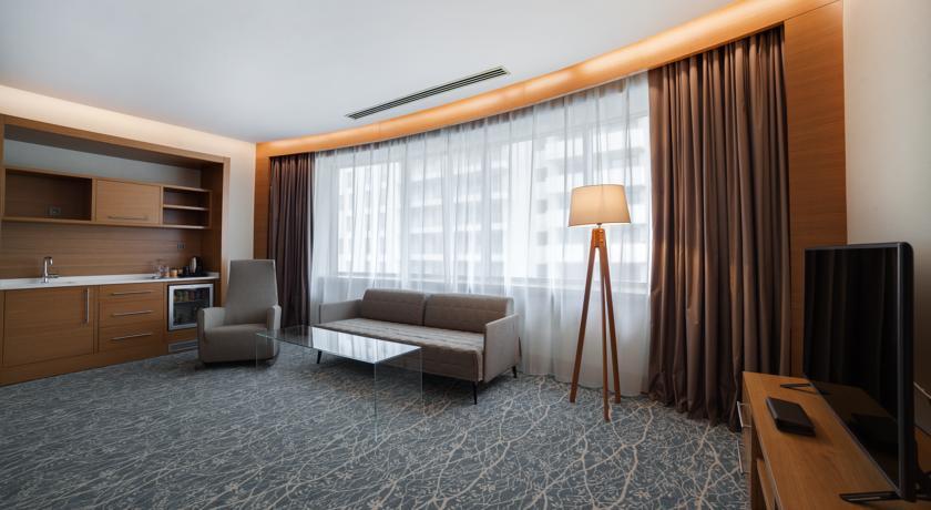 Pogostite.ru - Holiday Inn Baku - Холидей Инн Баку | г. Баку | бассейн | CПА #21