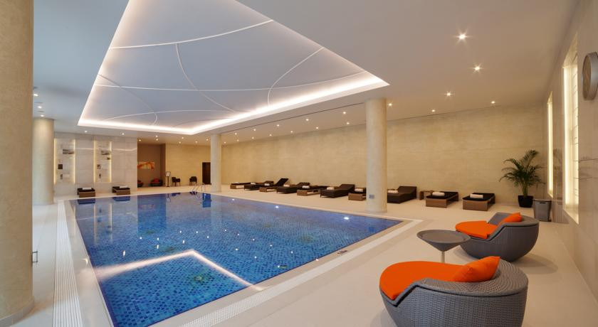 Pogostite.ru - Holiday Inn Baku - Холидей Инн Баку | г. Баку | бассейн | CПА #34