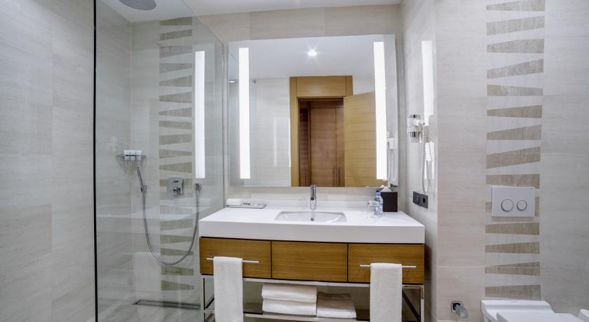Pogostite.ru - Holiday Inn Baku - Холидей Инн Баку | г. Баку | бассейн | CПА #28