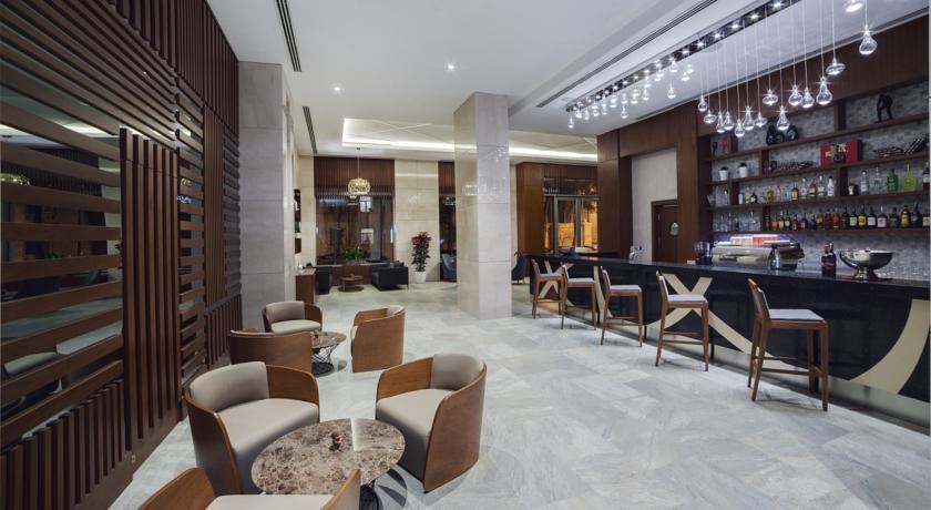 Pogostite.ru - Holiday Inn Baku - Холидей Инн Баку | г. Баку | бассейн | CПА #16