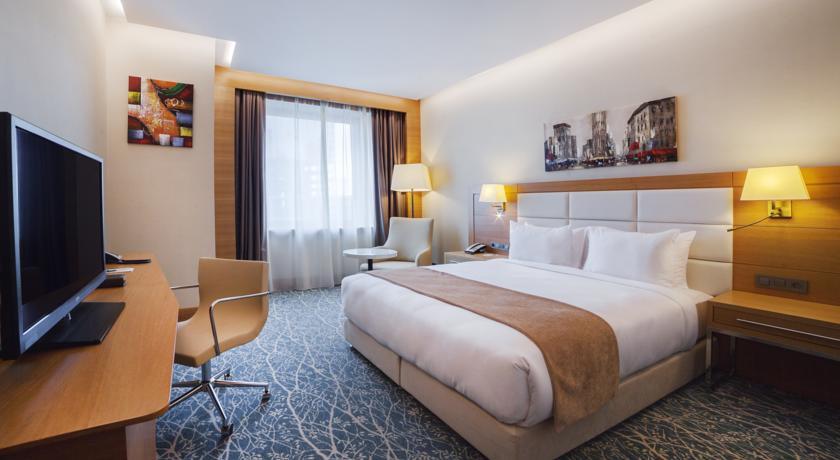 Pogostite.ru - Holiday Inn Baku - Холидей Инн Баку | г. Баку | бассейн | CПА #23