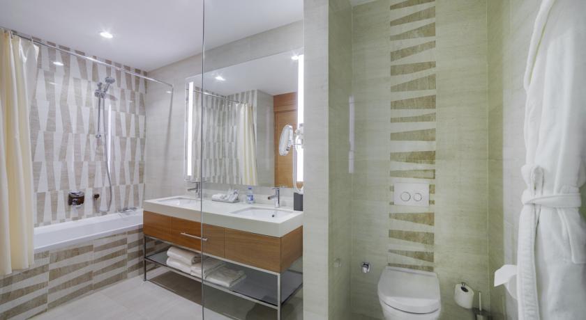 Pogostite.ru - Holiday Inn Baku - Холидей Инн Баку | г. Баку | бассейн | CПА #30