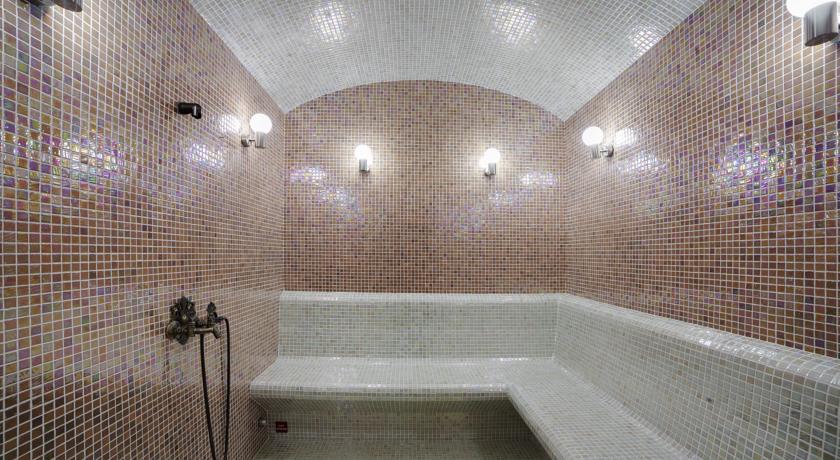 Pogostite.ru - Holiday Inn Baku - Холидей Инн Баку | г. Баку | бассейн | CПА #29