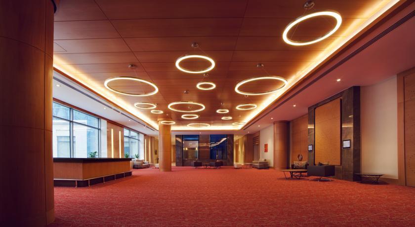 Pogostite.ru - Holiday Inn Baku - Холидей Инн Баку | г. Баку | бассейн | CПА #5