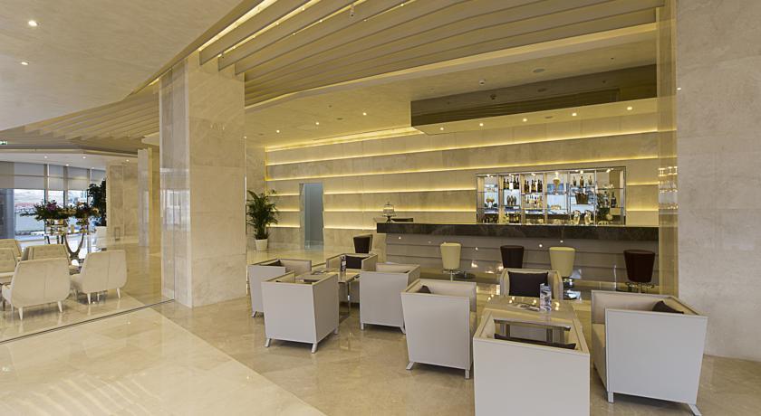 Pogostite.ru - Qafgaz Baku Sport Hotel - Кафгаз Баку Спорт   баня - сауна   парковка #10