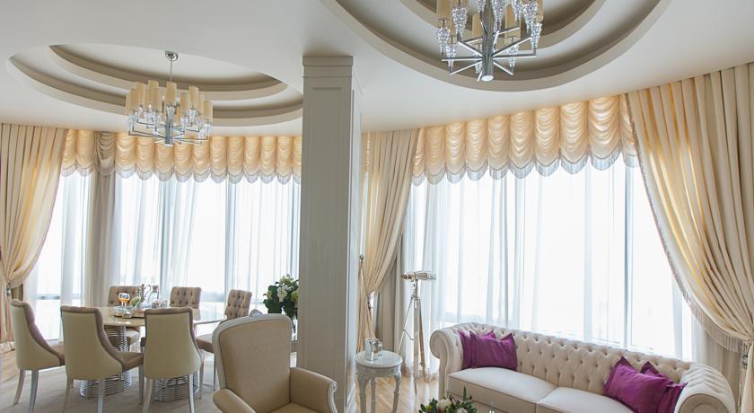Pogostite.ru - Qafgaz Baku Sport Hotel - Кафгаз Баку Спорт   баня - сауна   парковка #38