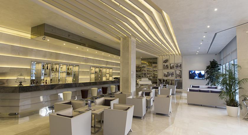 Pogostite.ru - Qafgaz Baku Sport Hotel - Кафгаз Баку Спорт   баня - сауна   парковка #16