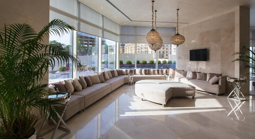 Pogostite.ru - Qafgaz Baku Sport Hotel - Кафгаз Баку Спорт   баня - сауна   парковка #8