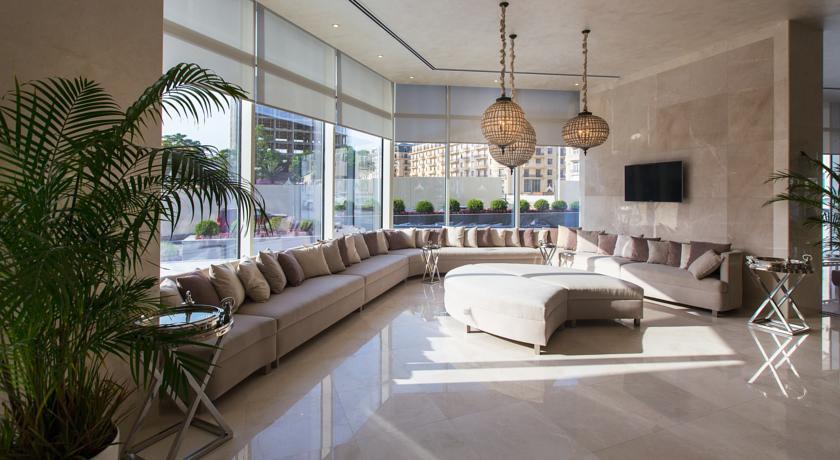 Pogostite.ru - Qafgaz Baku Sport Hotel - Кафгаз Баку Спорт | баня - сауна | парковка #8