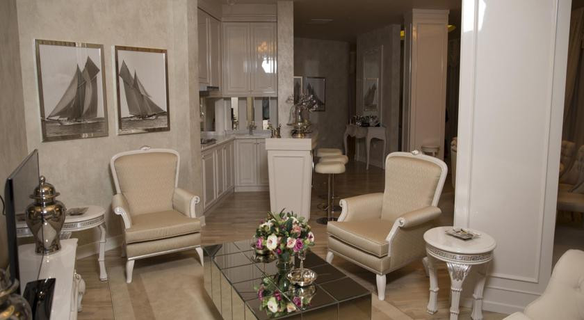 Pogostite.ru - Qafgaz Baku Sport Hotel - Кафгаз Баку Спорт   баня - сауна   парковка #40