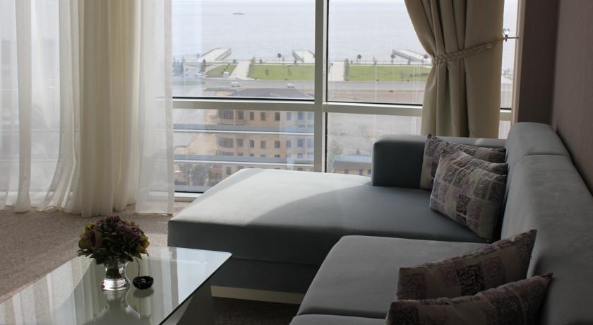 Pogostite.ru - Qafgaz Baku Sport Hotel - Кафгаз Баку Спорт | баня - сауна | парковка #39