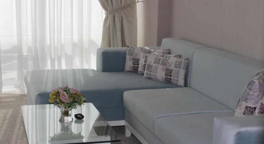 Pogostite.ru - Qafgaz Baku Sport Hotel - Кафгаз Баку Спорт   баня - сауна   парковка #22