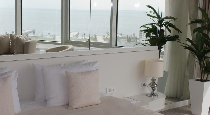 Pogostite.ru - Qafgaz Baku Sport Hotel - Кафгаз Баку Спорт   баня - сауна   парковка #21