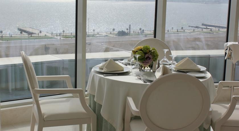 Pogostite.ru - Qafgaz Baku Sport Hotel - Кафгаз Баку Спорт | баня - сауна | парковка #13