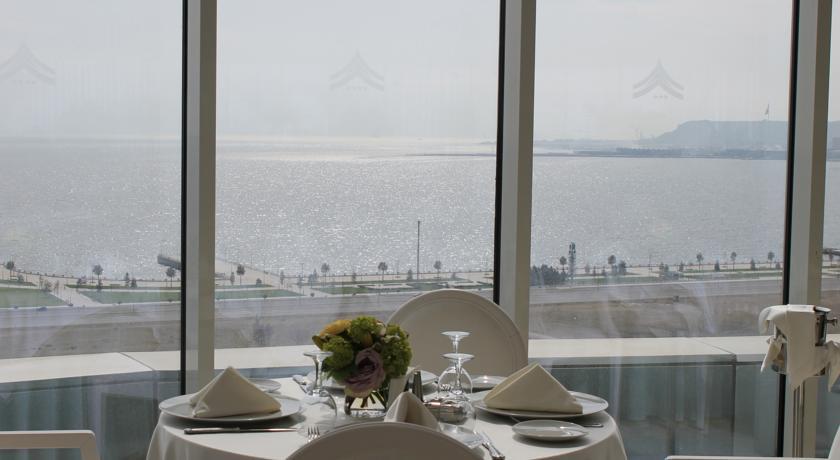 Pogostite.ru - Qafgaz Baku Sport Hotel - Кафгаз Баку Спорт   баня - сауна   парковка #15