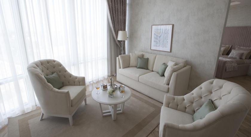 Pogostite.ru - Qafgaz Baku Sport Hotel - Кафгаз Баку Спорт | баня - сауна | парковка #20