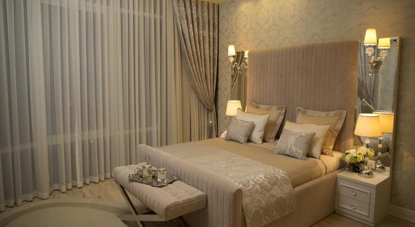 Pogostite.ru - Qafgaz Baku Sport Hotel - Кафгаз Баку Спорт   баня - сауна   парковка #24