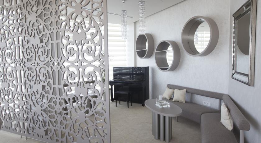 Pogostite.ru - Qafgaz Baku Sport Hotel - Кафгаз Баку Спорт   баня - сауна   парковка #18