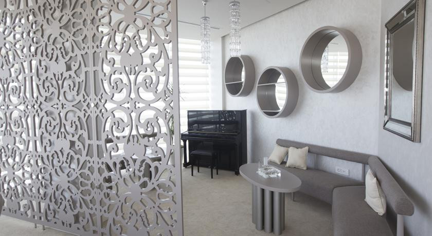 Pogostite.ru - Qafgaz Baku Sport Hotel - Кафгаз Баку Спорт | баня - сауна | парковка #18