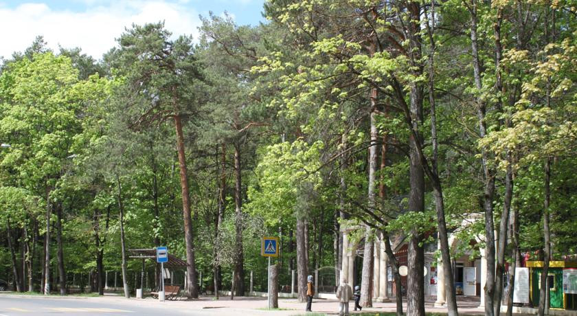 Pogostite.ru - ГРИНВЕЙ ПАРК | г. Обнинск | парковка | WI FI #23