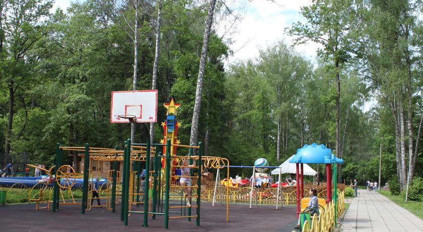 Pogostite.ru - ГРИНВЕЙ ПАРК | г. Обнинск | парковка | WI FI #22