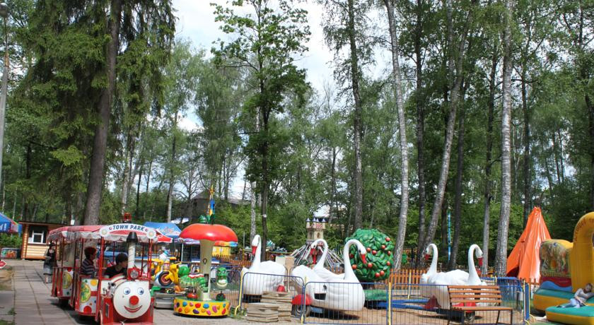 Pogostite.ru - ГРИНВЕЙ ПАРК | г. Обнинск | парковка | WI FI #24
