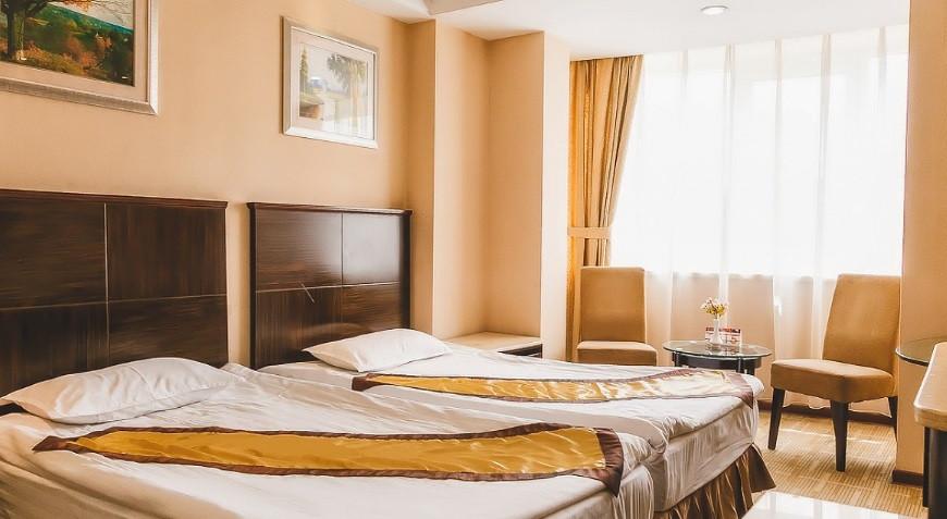 Pogostite.ru - Renion Hills - Рейньйон Хиллс | г. Алматы | бесплатный транфер по городу / аэропорт #23