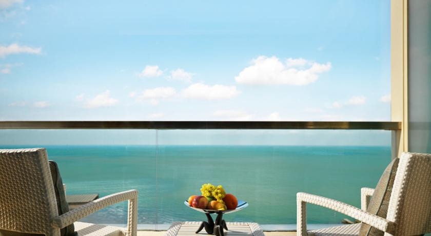 Pogostite.ru - Jumeirah Bilgah Beach/Джумериан Билга Бич (г. Баку, возле побережья Каспийского моря) #5