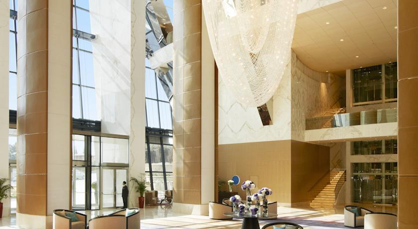 Pogostite.ru - Fairmont Baku at the Flame Towers/Феирмонт Баку (г. Баку, возле Аллеи шахидов) #30