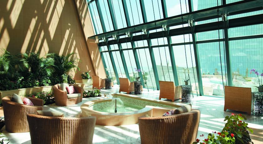 Pogostite.ru - Fairmont Baku at the Flame Towers/Феирмонт Баку (г. Баку, возле Аллеи шахидов) #11
