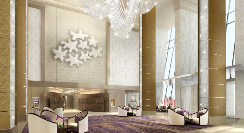 Pogostite.ru - Fairmont Baku at the Flame Towers/Феирмонт Баку (г. Баку, возле Аллеи шахидов) #29