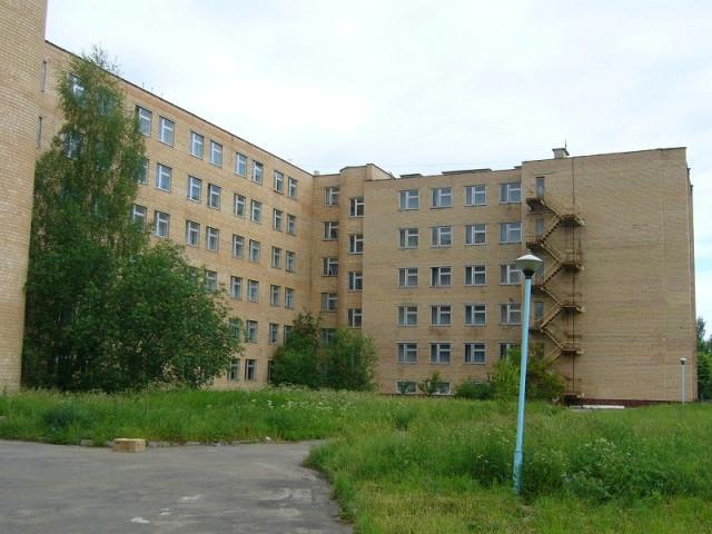 Pogostite.ru - СОЛНЕЧНОГОРСКИЙ (Московская область, 59 км Ленинградского шоссе) #1