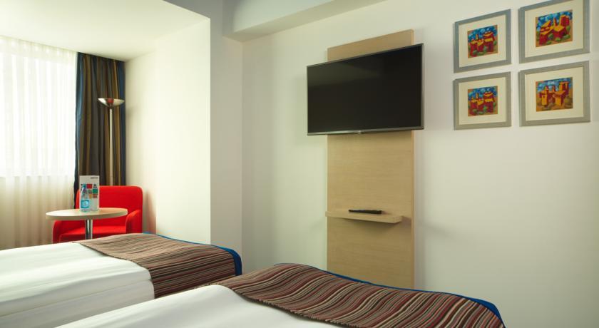 Pogostite.ru - Park Inn by Radisson Azerbaijan Baku Hotel/Парк Инн Бай Радиссон (г. Баку, возле Дома Правительства) #29