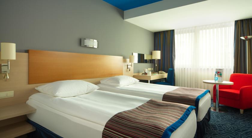 Pogostite.ru - Park Inn by Radisson Azerbaijan Baku Hotel/Парк Инн Бай Радиссон (г. Баку, возле Дома Правительства) #32