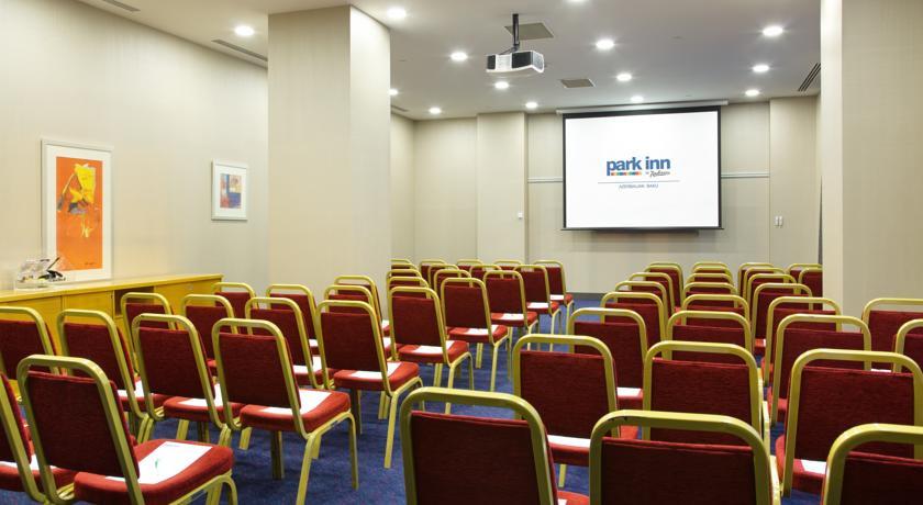 Pogostite.ru - Park Inn by Radisson Azerbaijan Baku Hotel/Парк Инн Бай Радиссон (г. Баку, возле Дома Правительства) #36