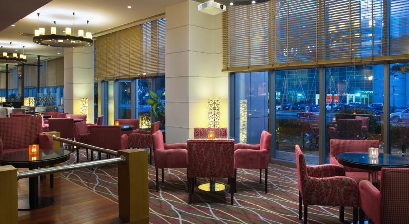 Pogostite.ru - Park Inn by Radisson Azerbaijan Baku Hotel/Парк Инн Бай Радиссон (г. Баку, возле Дома Правительства) #30