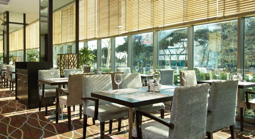 Pogostite.ru - Park Inn by Radisson Azerbaijan Baku Hotel/Парк Инн Бай Радиссон (г. Баку, возле Дома Правительства) #9