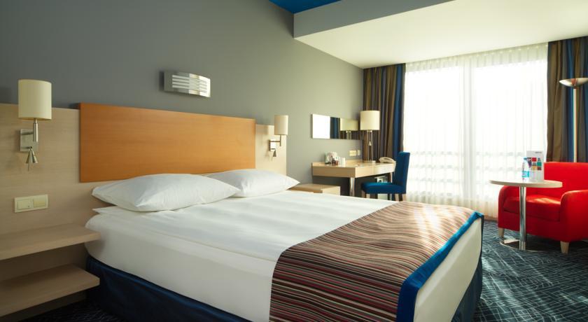Pogostite.ru - Park Inn by Radisson Azerbaijan Baku Hotel/Парк Инн Бай Радиссон (г. Баку, возле Дома Правительства) #27